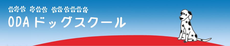 ODAドッグスクール 岡山県の出張ドッグトレーナー・犬のしつけ教室開催中